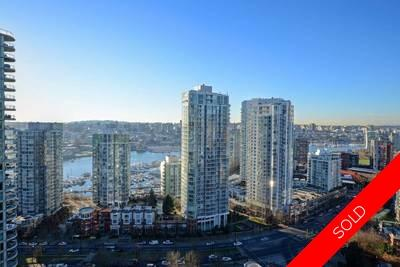 Yaletown Condo for sale:  2 bedroom 860 sq.ft. (Listed 2019-07-09)