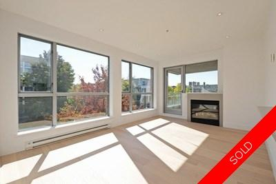 Kitsilano Condo for sale:  2 bedroom 804 sq.ft. (Listed 2019-07-09)